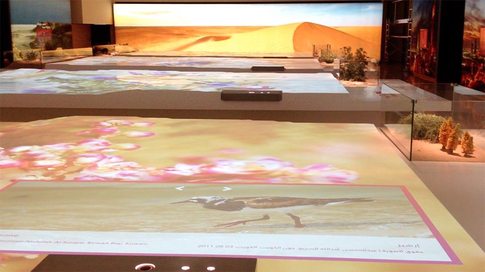 Landform Tables